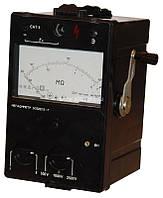 ЭС0202 2Г Мегаомметр