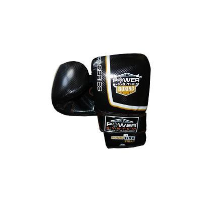 Перчатки снарядные Power System PS 5003 Bag Gloves Storm M, Черный