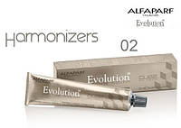 Краска для волос Alfaparf Milano Evolution Harmonizers № 02