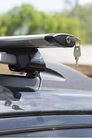 Багажник аэродинамический на крышу Geely Emgrand X7