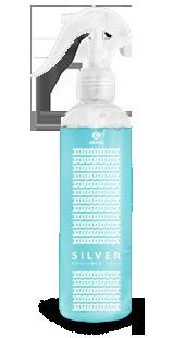 """Жидкое ароматизирующее средство """"Silver"""""""