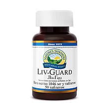Глибока очистка печінки БАД ЛІВ - ГАРД