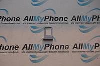 Держатель sim-карты для мобильного телефона Apple iPhone 6S Gray