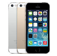 IPhone 5S (64GB) Space Gray/Silver/Gold