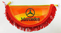 Полукруг Mercedes