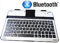 Чехол клавиатура KEYBOARD 10 с Bluetooth, клавиатура для планшета 10 дюймов