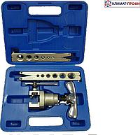 Набор для обработки труб Value VFT 808-MI (две планки+вальцовка) чемодан