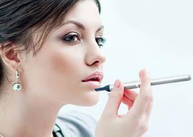 Польза и вред электронных сигарет