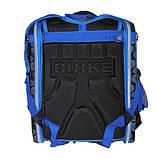Рюкзак школьный, JASMINE - CUSTOM TRUCK, раскладной, 36*29*17 см., фото 4