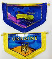 Большой пятиугольный Ukraine