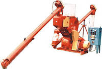 Дробилка зерна ДЗ-3-02 (ДБ-5) (Кормодробилки кд-2, измельчители зерна)