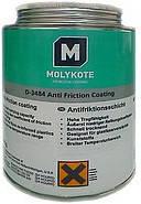Антифрикционное покрытие Molykote D-3484 ,500гр