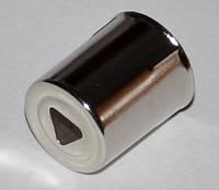 Металлический колпачок на магнетрон для микроволновки Panasonic, фото 1