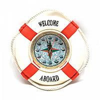 Часы спасательный круг 20 см