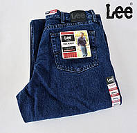 Джинсы Lee20555(США)/W36хL34/Relaxed Fit/Straight Leg/Оригинал из США