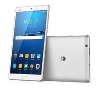 HUAWEI MediaPad M3 8.0 32GB Wi-Fi (Silver)