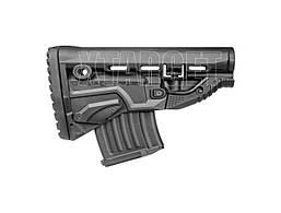 Приклад Fab Defense GK-MAG для АК с доп.магазином (10-местный 7,62х39)
