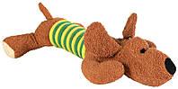 Игрушка Trixie Dog для собак тканевая, собака, 28 см