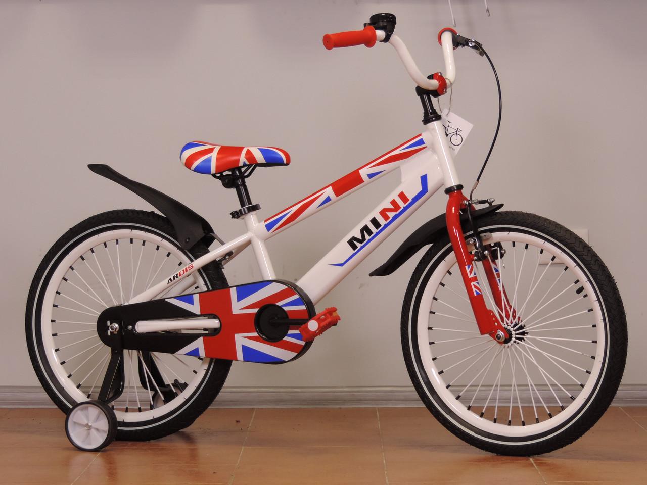 """Детский велосипед 20"""" Ardis Mini"""