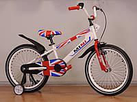 """Детский велосипед 20"""" Ardis Mini, фото 1"""