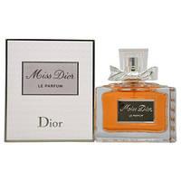 Christian Dior Miss Dior Le Parfum ( Кристиан Диор Мисс Диор Ле Парфюм ) edp Люкс 75 ml. w лицензия