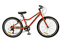 """Велосипед горный подростковый 24"""" Optima Blackwood 2017"""