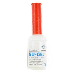 NU-GEL 15g - гидрогель с альгинат натрием