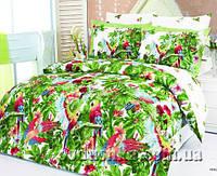 Комплект постели Perge, Le Vele Двуспальный евро комплект