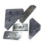 Комплект сменных ножей для резки НГ 5223