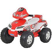 Квадроцикл Bambi M 0417 E-1-3 Красный