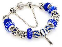 Женский браслет BALLON в стиле PANDORA