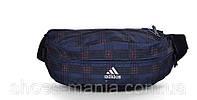 Сумка-банан Adidas N-50901-2