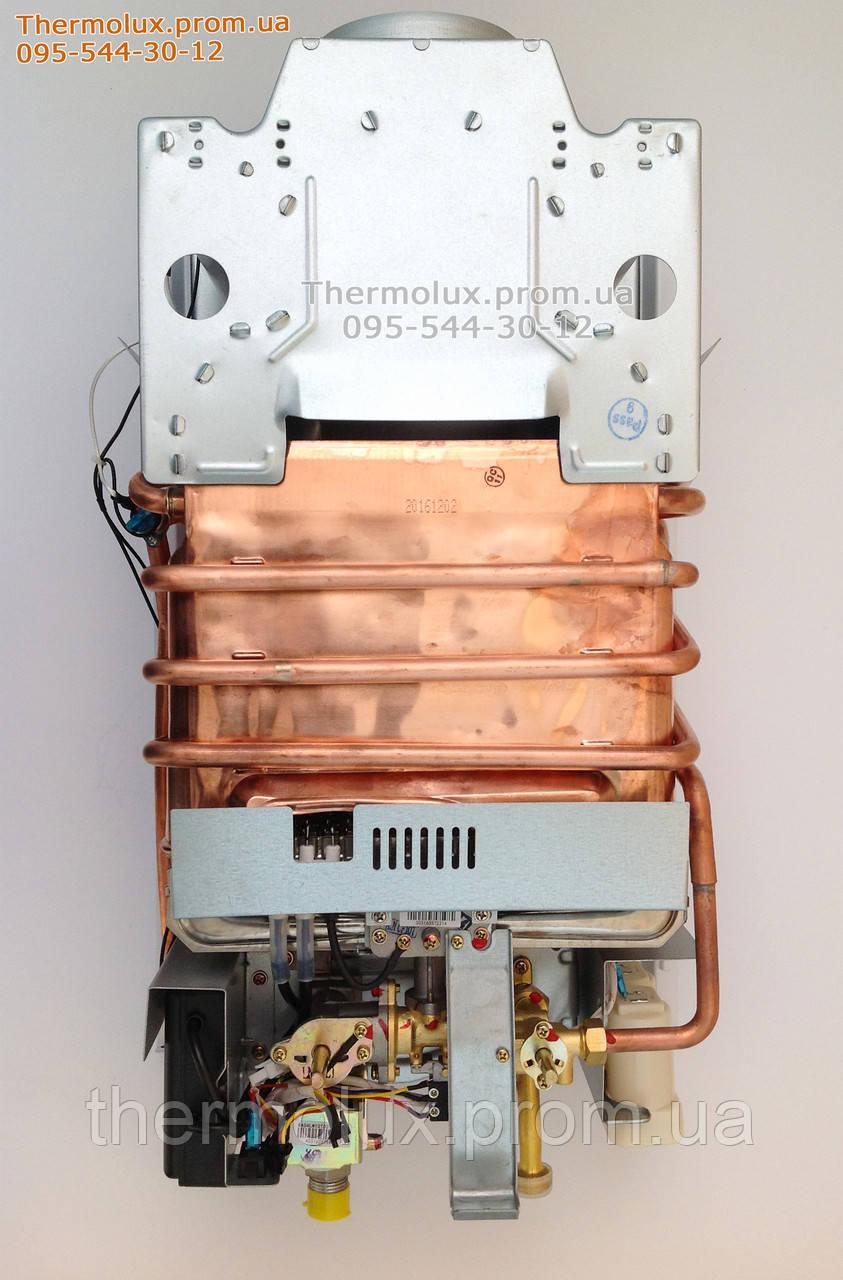 Теплообменник к газовой колонке аристон купить в Пластинчатый теплообменник испаритель Машимпэкс (GEA) CT 187 Тюмень