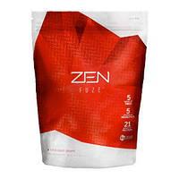 Белковое питание ZEN FUZE™ Chocolate dream (шоколадный вкус) 1 пакет. (1,2кг)