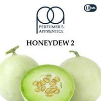Honeydew 2 (Мускусная дыня) TPA 10мл