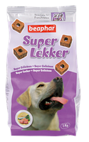 Beaphar Super Lekker 1кг - деликатес для собак (16982)