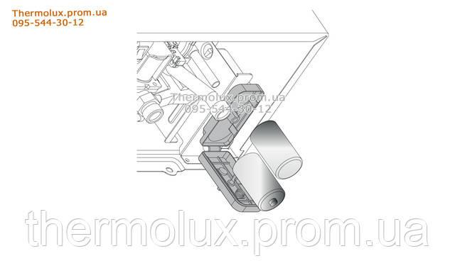 Схема подключения электропитаниеколонки Ariston FAST R
