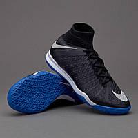 Футзалки Nike HypervenomX Proximo IC Junior 852602-002 (Оригинал)