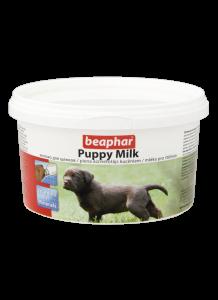 Beaphar Puppy Milk 500г-сухое молоко для щенков (12401)
