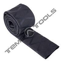 Декоративная термоусадочная трубка Velvet с защитой от проскальзывания