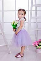Детский костюм с фатиновой юбкой 3530/34 Волох, фото 1