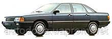 Захист картера двигуна, кпп Audi 100 (C3) 1982-