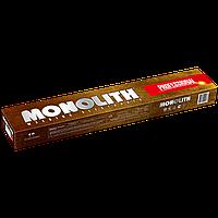 Электроды Монолит Professional (Е 50) ТМ MONOLITH, Ф3мм, 2.5кг