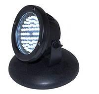 AquaKing LED-60 (PL5LED-60) подсветка, светильник для пруда, фонтана, водопада, водоема