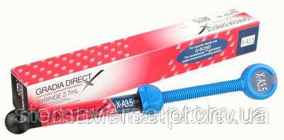 Gradia Direct  ,XAO2, XA3  - Стоматологические материалы,стоматология,инструменты {Stomavers} в Киеве