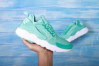 Женские кроссовки Nike Huarache 🔥  (Найк Хуарачи) мятные