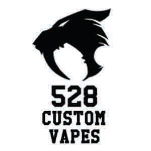 528 Custom Vapes