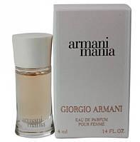 Giorgio Armani Armani Mania Mini 4ml