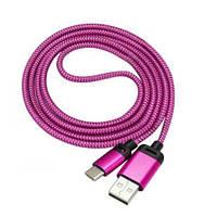 Зарядный кабель USB 2.0 на Type C Cabel