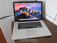 MACBOOK PRO 15 mid-2012 Core i7 2.3GHz 4GB 500GB GT650M